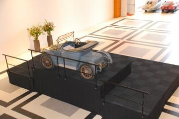 Auto Platform